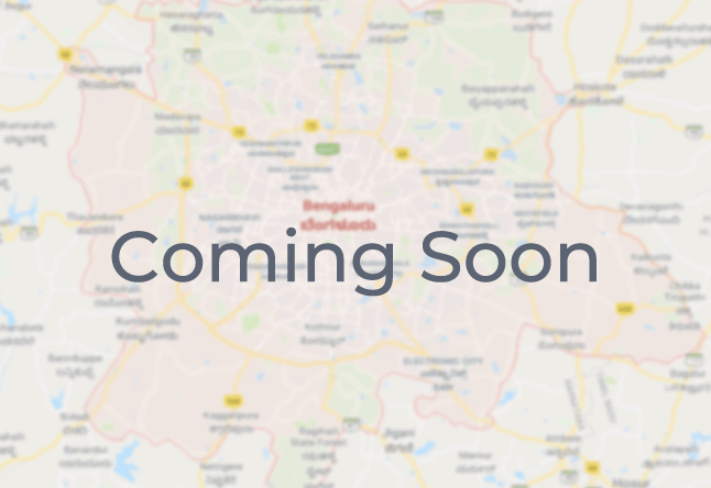 mindful TMS Bangalore coming soon